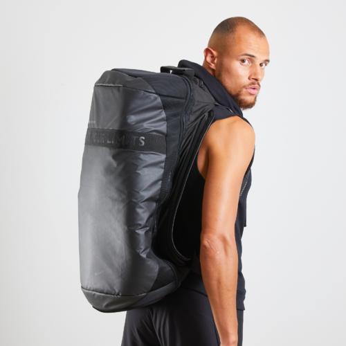 sac de sport de combat Bag 900 60L noir