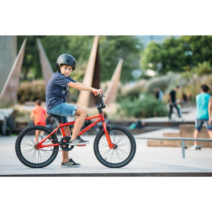 BMX ENFANT WIPE 320 - 211673