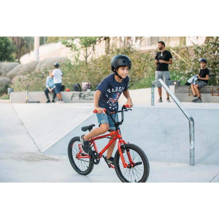 BMX ENFANT WIPE 320 - 211686