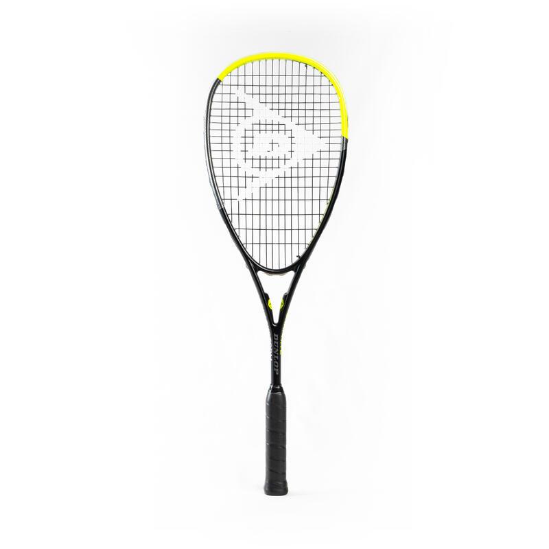 Raquette de Squash DUNLOP BLACKSTORM GRAPHITE 6.0