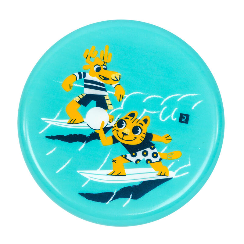 DSoft Surfing - Blue