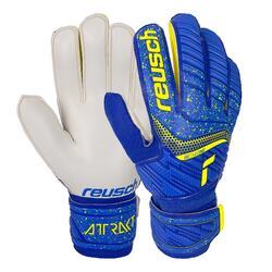 Keepershandschoenen voor voetbal voor volwassenen Attrakt Solid