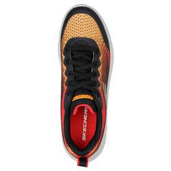Chaussures marche enfant Skechers GO RUN 650 lacets