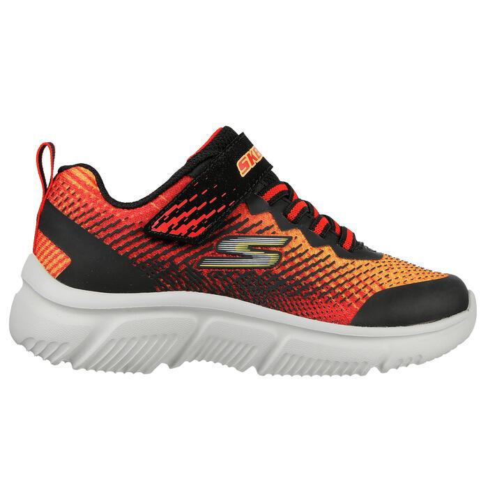 Chaussures marche enfant Skechers GO RUN 650 velcro