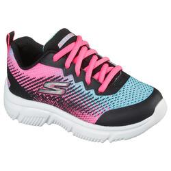 Skechers GO RUN 650 laced children's walking shoes