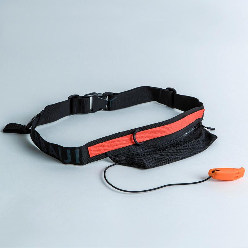 Longes & ceintures swimrun