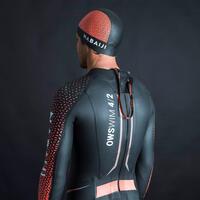 Open Water Swimming Neoprene Swim Cap OWS