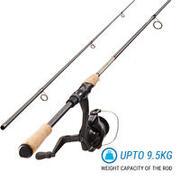 PREDATOR FISHING ROD COMBO WIXOM-1 240 MH