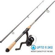 PREDATOR FISHING ROD COMBO WIXOM-1 270 MH