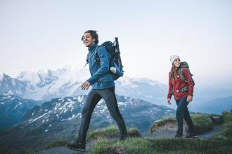 hiking tips quechua