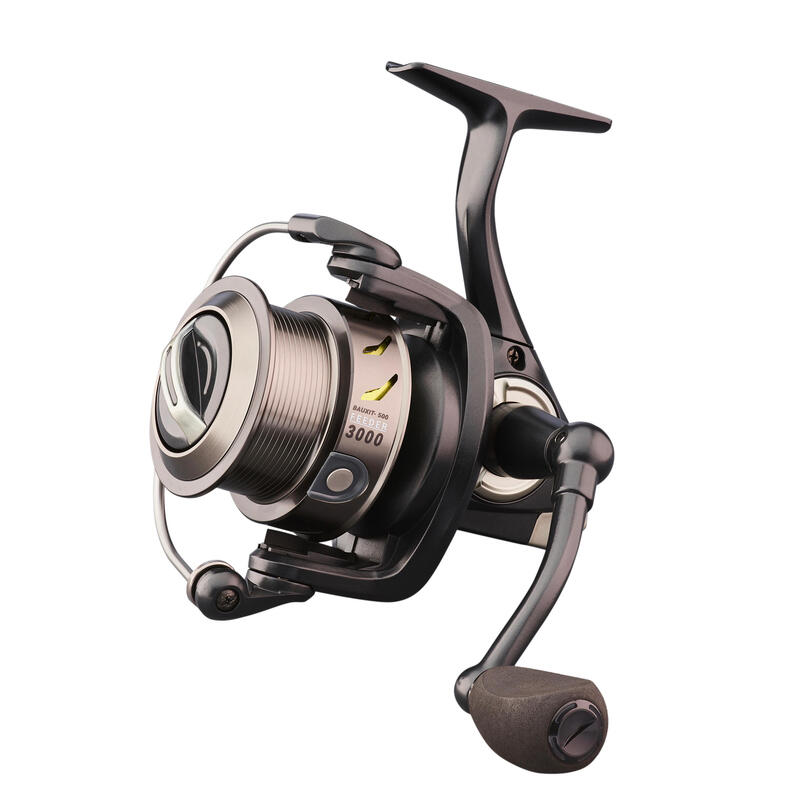 Feeder Fishing Reels and lines