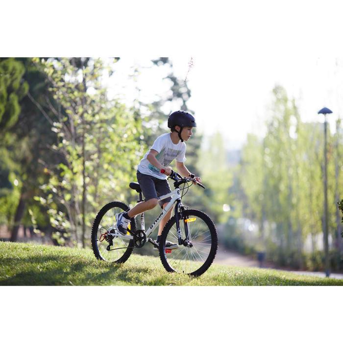 VTT ENFANT ROCKRIDER 100 24 POUCES 8-12 ANS