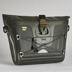 Borsa da manubrio per accessori impermeabile 3.5 L bikepacking