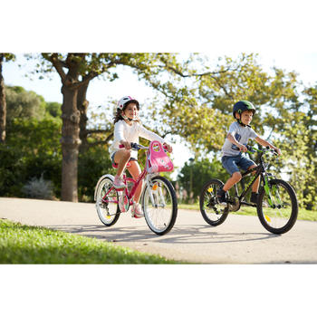 VTT ENFANT 20 POUCES RACINGBOY 500 - 212071