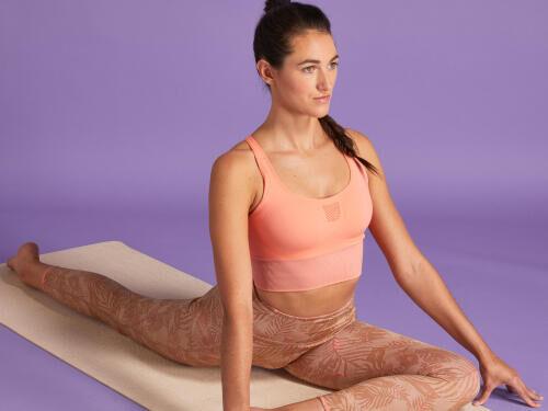 Découvrez le yoga Ashtanga