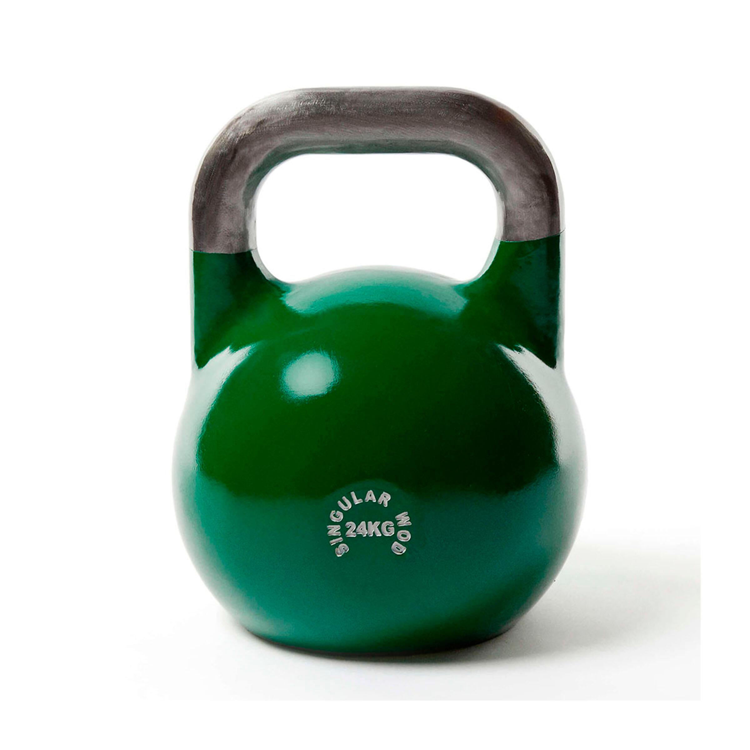 Kettlebell Pesa Rusa 24kg. Evergy Cross Fitness Musculación