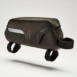 Borsa top tube impermeabile 1L bikepacking