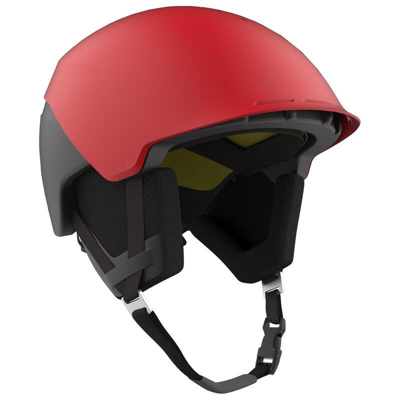 Cască schi freeride FR900 Mips Roșu Adulți