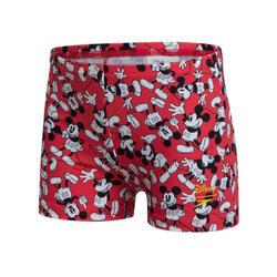 Calções curtos de Natação Disney Mickey Mouse Rapaz