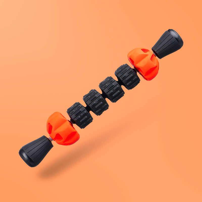 ACCESORII PREGĂTIRE ȘI RECUPERARE Alergare - Dispozitiv Modulabil Masaj 500 APTONIA - Alergare