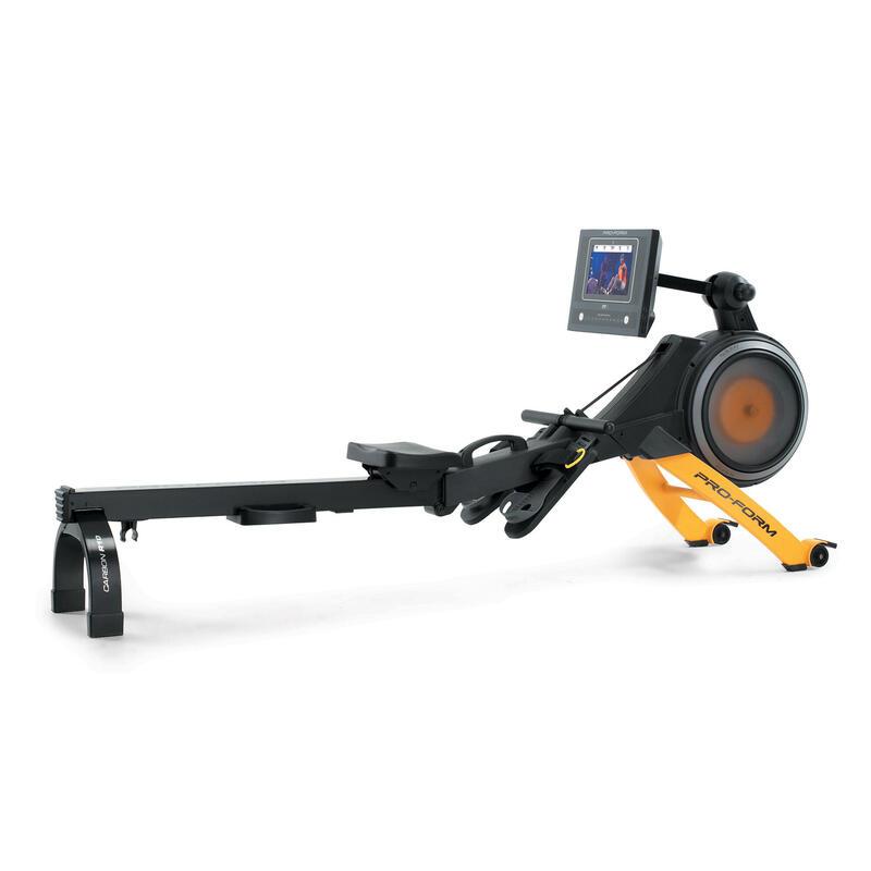 Rowing Machine Carbon R10