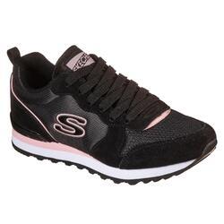 Chaussures marche urbaine femme OG 85 noir