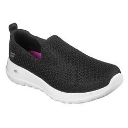 Chaussures marche urbaine femme Go Walk Joy noir