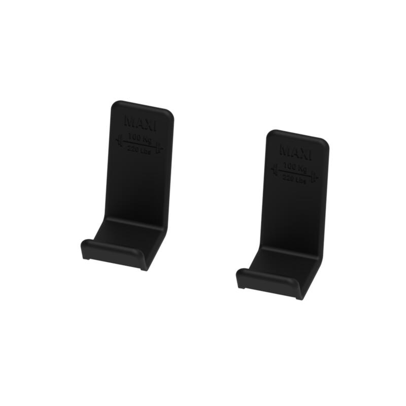 BENCH PRESS FOLD - PROTECTION SUPPORT DE BARRE