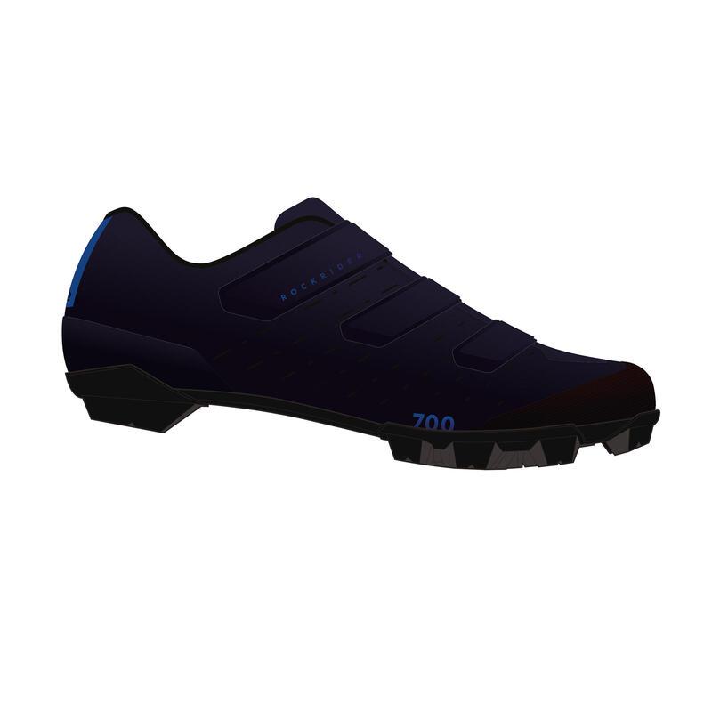 Chaussures VTT RACE 700 bleu