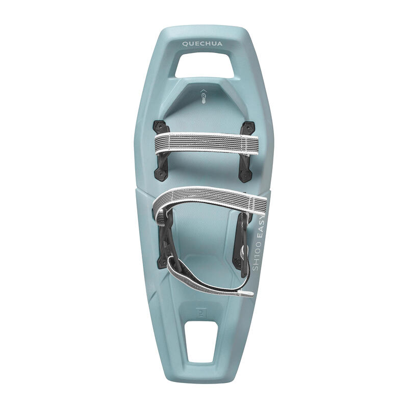SMALL DECK SNOWSHOES - SH100 EASY ICY