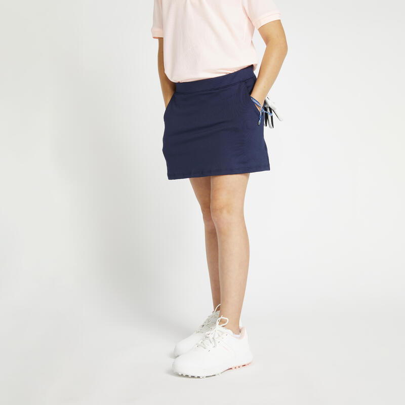 Jupes de golf Fille