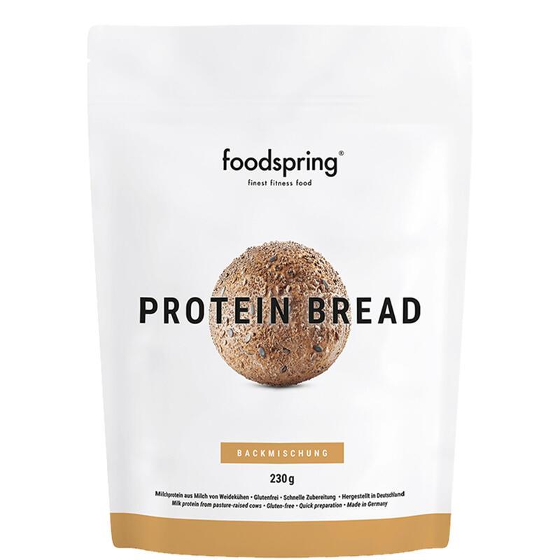 Pan proteico Foodspring