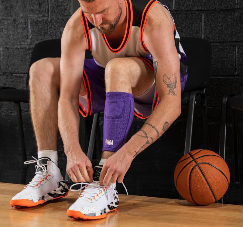 basketball spelen