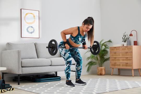 Home gym VS salle de sport : c'est quoi le mieux ?