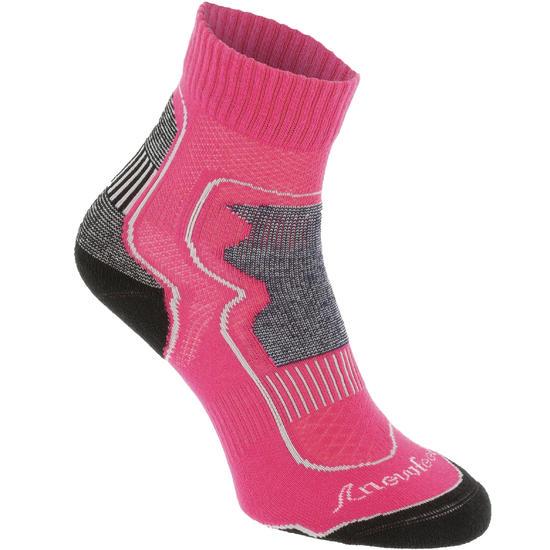 Sokken Mid 900 voor sportief wandelen en nordic walking - 213816