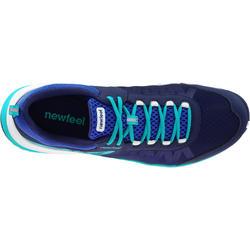 Herensneakers Propulse Walk 300 voor nordic walking - 213904
