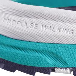 Herensneakers Propulse Walk 300 voor nordic walking - 213906