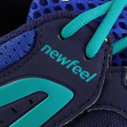 Herensneakers Propulse Walk 300 voor nordic walking - 213908