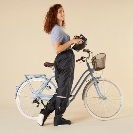 100 City Cycling Rain Overpants