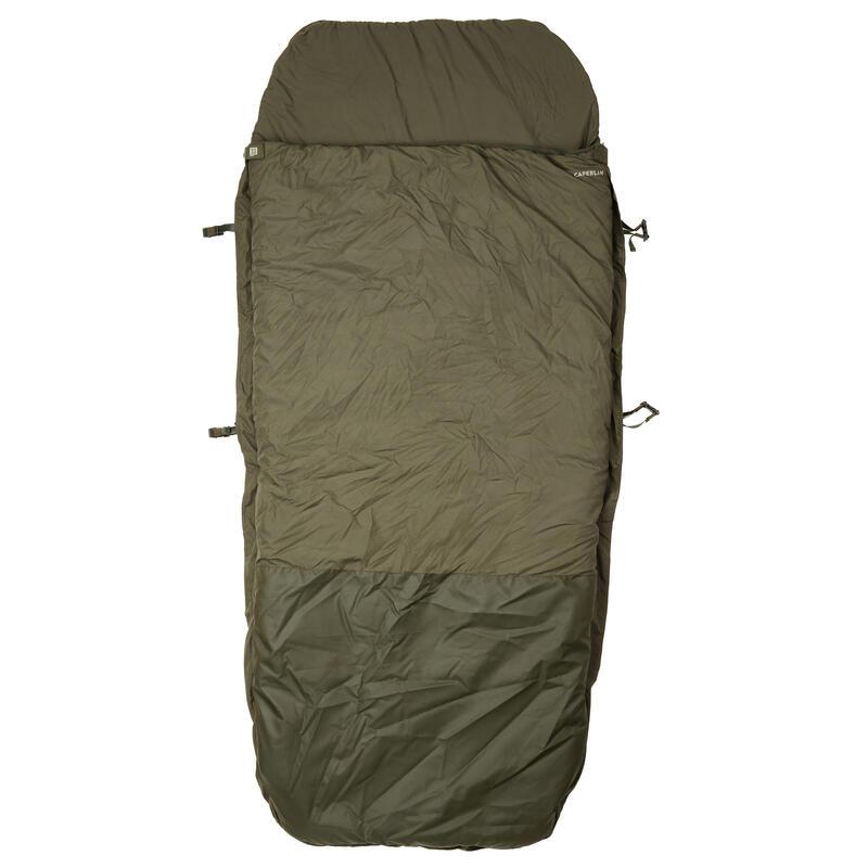 3-season sleeping bag for carp fishing