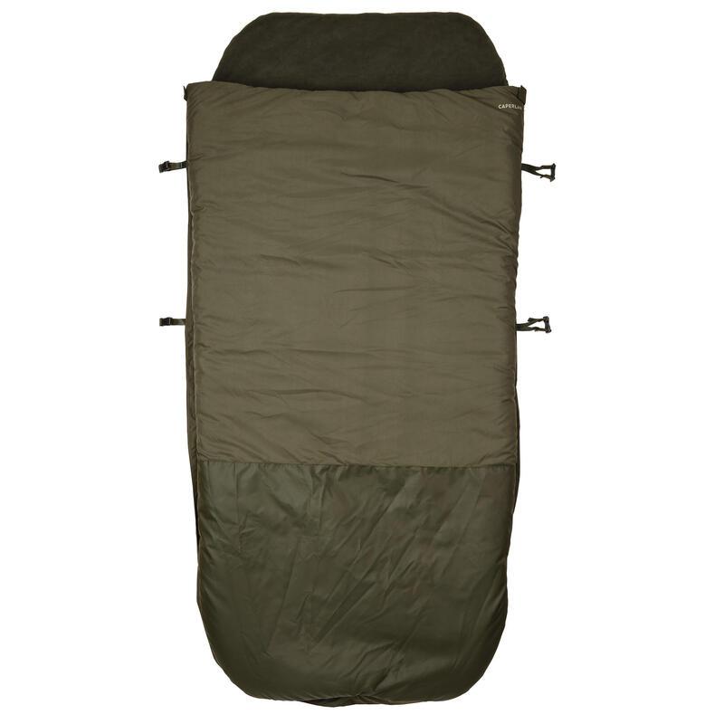 4-season sleeping bag for carp fishing