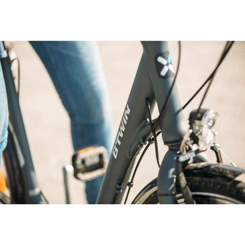 kerékpár a látás javítása érdekében a látásélesség függ
