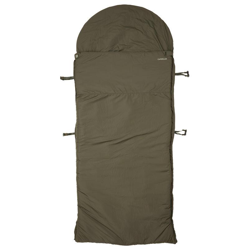 2-season sleeping bag for carp fishing