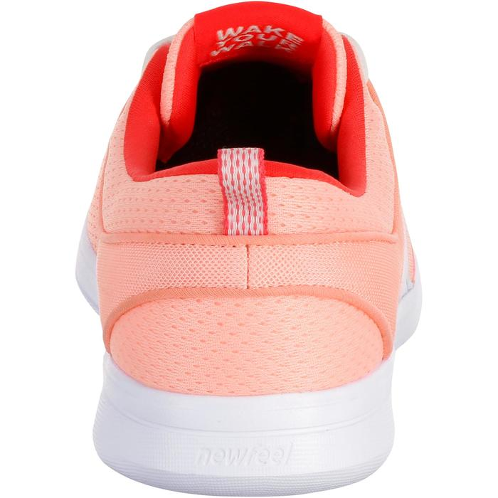 Chaussures marche sportive femme Soft 140 Mesh - 214019