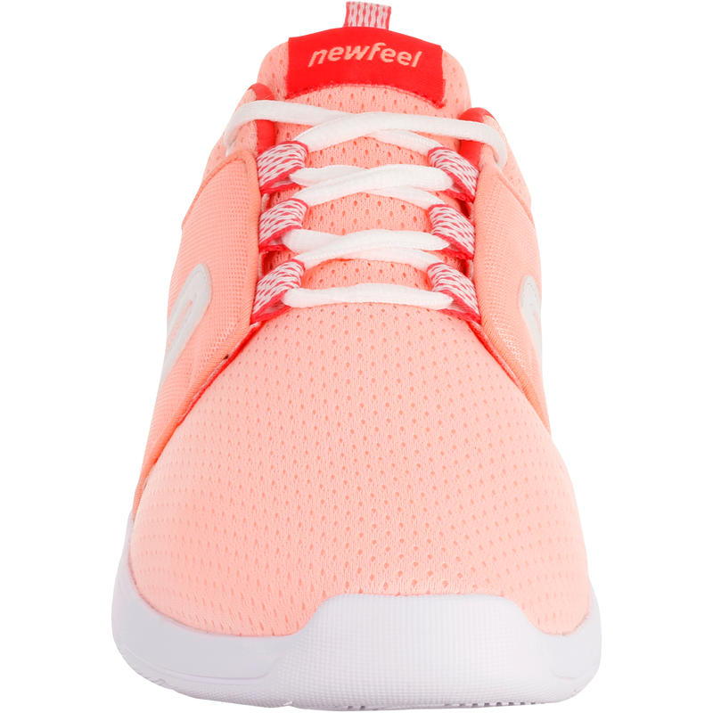 Soft 140 Women's Fitness Walking Shoes - Pink