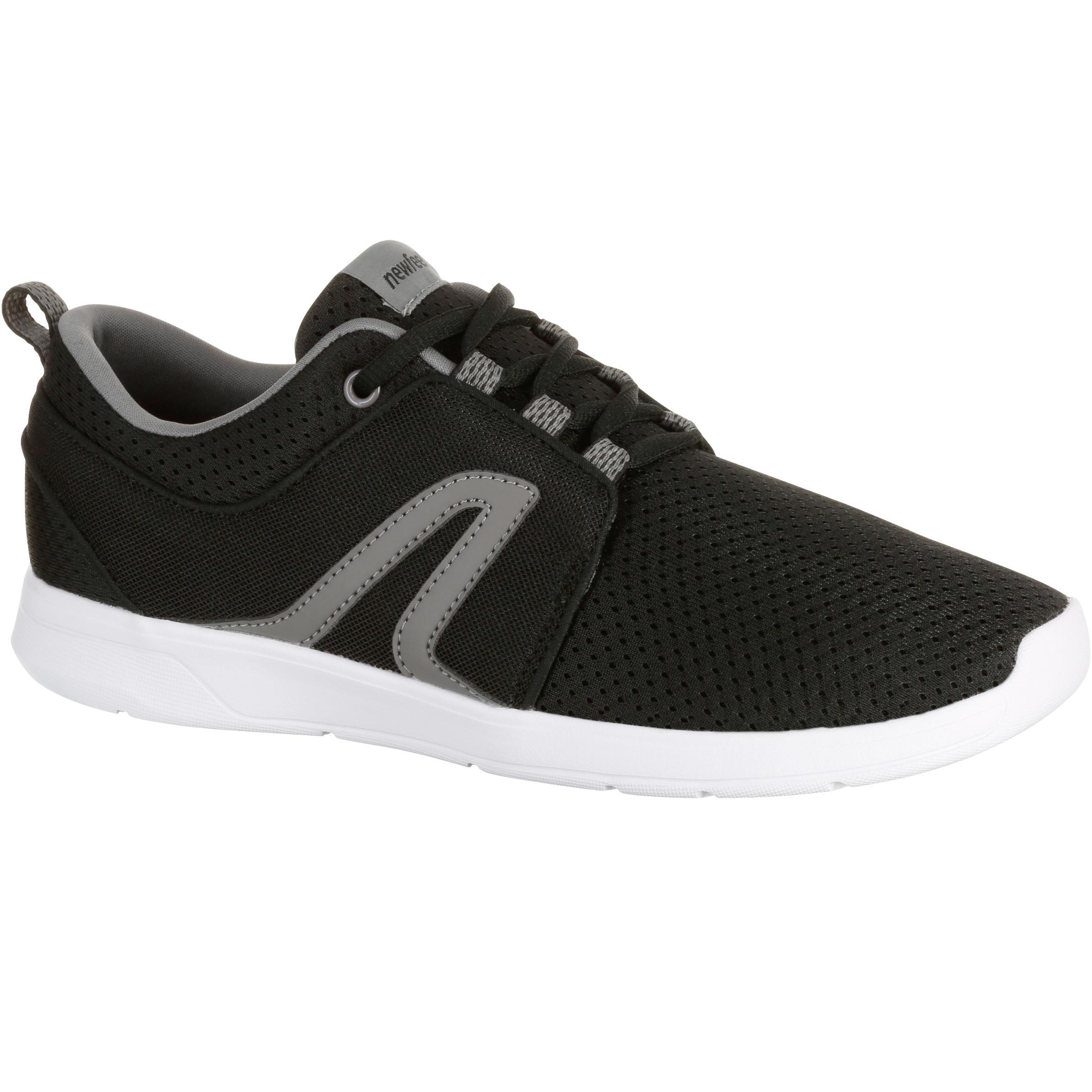 Walkingschuhe Soft 140 Mesh Damen   Schuhe > Sportschuhe > Walkingschuhe   Newfeel
