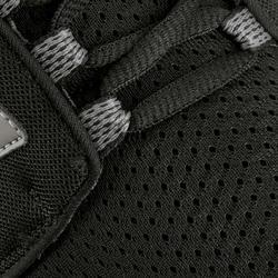 Soft 140 Mesh Women's Fitness Walking Shoes - Black