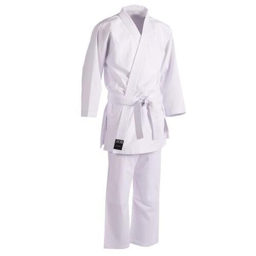 Kimono judo enfant 100 blanc