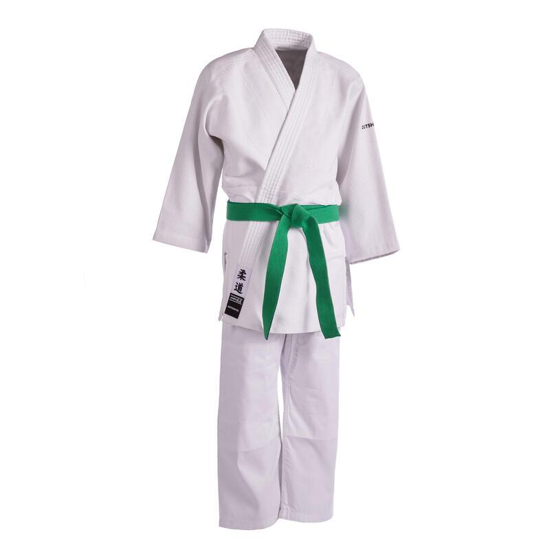 Kimono bambino judo-aikido 500