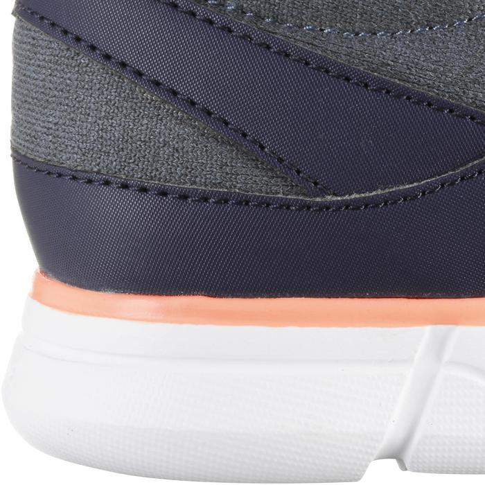 女款健走鞋Soft 540-藍色